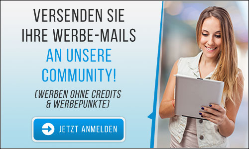 NEU: Solo Mailer